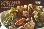 Trader Joes Steamer Clams
